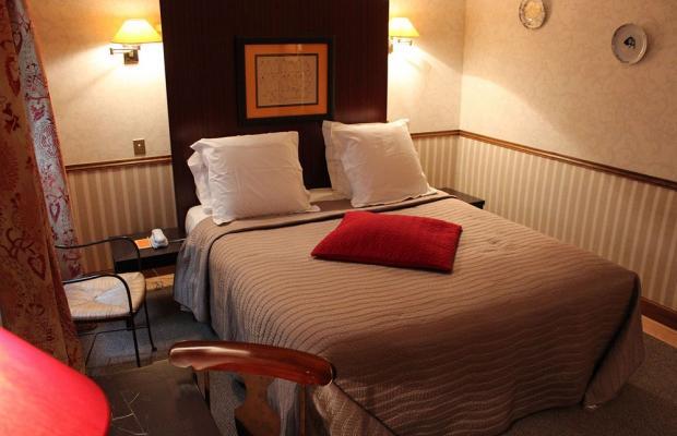 фото отеля Le Relais Monceau изображение №29
