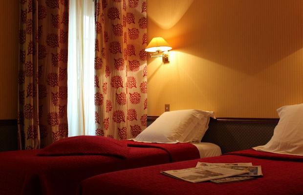 фотографии отеля Le Relais Monceau изображение №23