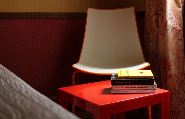 фото отеля Le Relais Monceau изображение №9