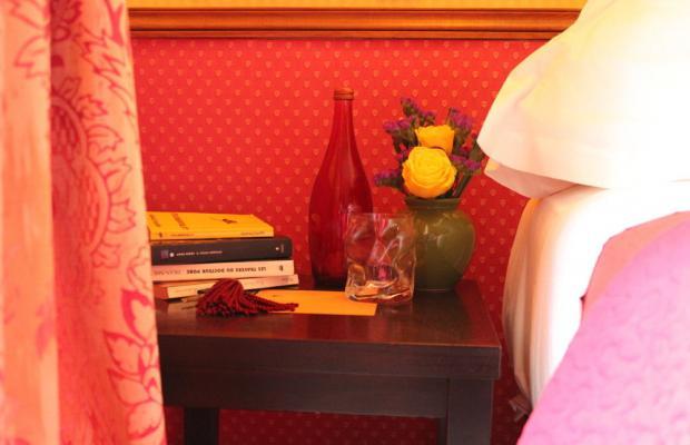 фото отеля Le Relais Monceau изображение №5