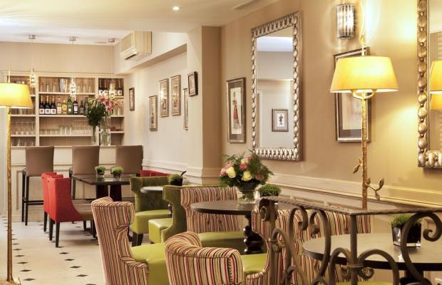 фотографии Hotel Des Comedies (ex. Chamonix) изображение №16