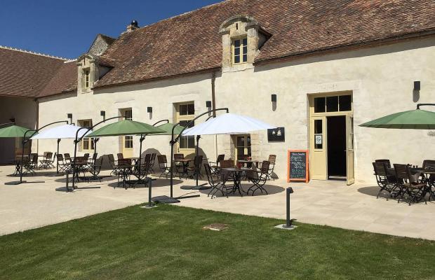 фото отеля Chateau d'Augerville изображение №97