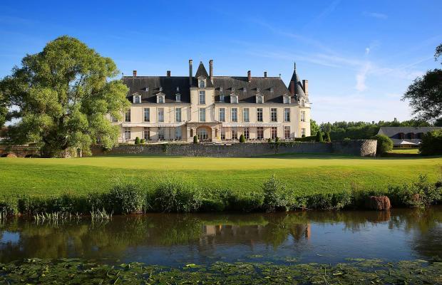 фото отеля Chateau d'Augerville изображение №85