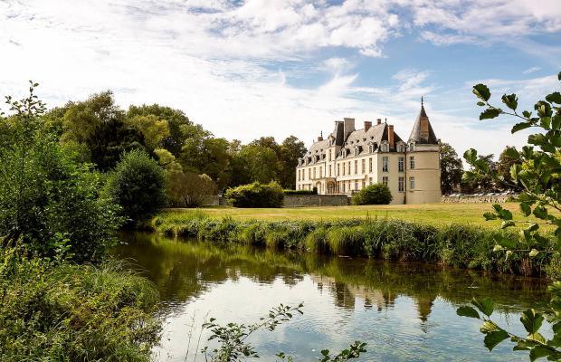 фотографии Chateau d'Augerville изображение №84