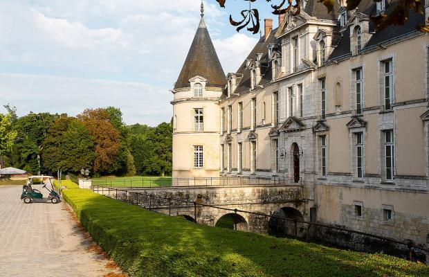 фото отеля Chateau d'Augerville изображение №81
