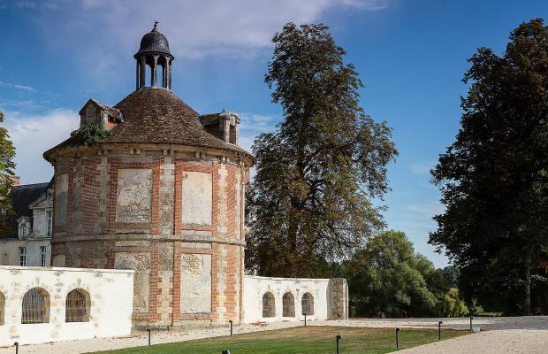 фотографии отеля Chateau d'Augerville изображение №79