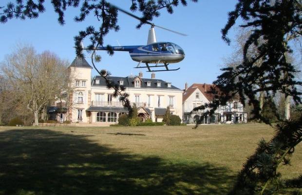фото отеля Chateau Des Bondons изображение №41