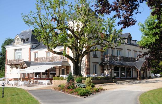 фотографии Chateau Des Bondons изображение №36