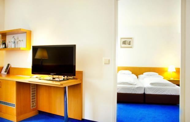 фотографии отеля Hotel & Palais Strudlhof изображение №31