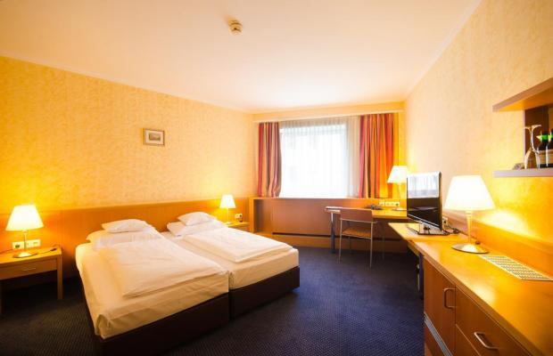 фотографии отеля Hotel & Palais Strudlhof изображение №27