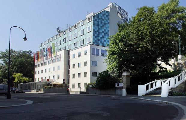 фотографии отеля Hotel & Palais Strudlhof изображение №15