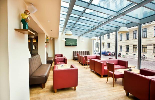 фотографии Hotel & Palais Strudlhof изображение №12