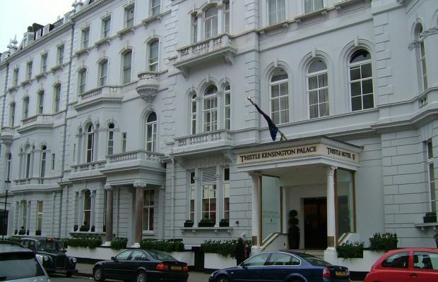 фото отеля Thistle Kensington Palace изображение №1
