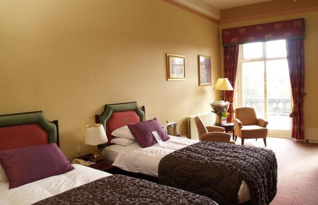 фотографии отеля Britannia Palace Hotel Buxton изображение №19