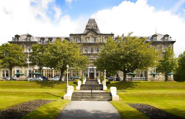 фото отеля Britannia Palace Hotel Buxton изображение №1