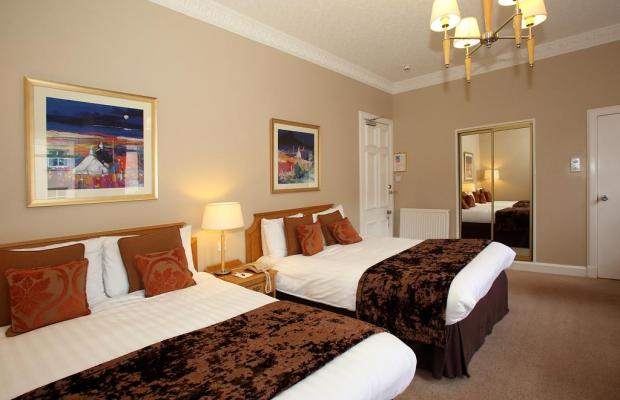 фотографии Best Western Inverness Palace Hotel & Spa изображение №32