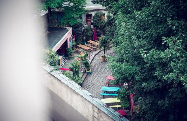 фото Timhotel Paris Gare de l`Est (ex. Villa St Martin) изображение №34