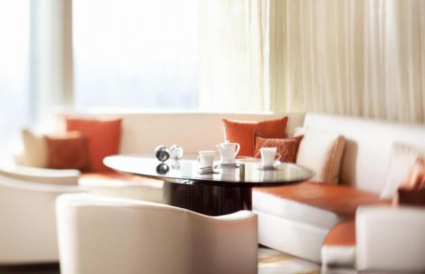 фотографии отеля Portman Ritz-Carlton изображение №63
