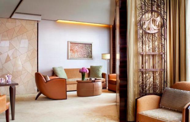 фото отеля Portman Ritz-Carlton изображение №57