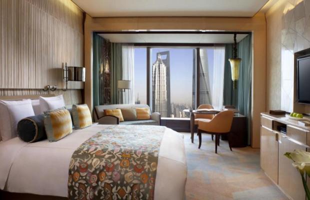 фото Portman Ritz-Carlton изображение №54