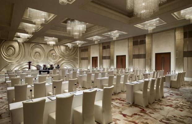 фотографии отеля Portman Ritz-Carlton изображение №47
