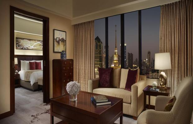 фото Portman Ritz-Carlton изображение №34