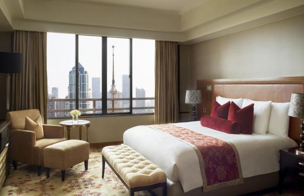 фотографии отеля Portman Ritz-Carlton изображение №27