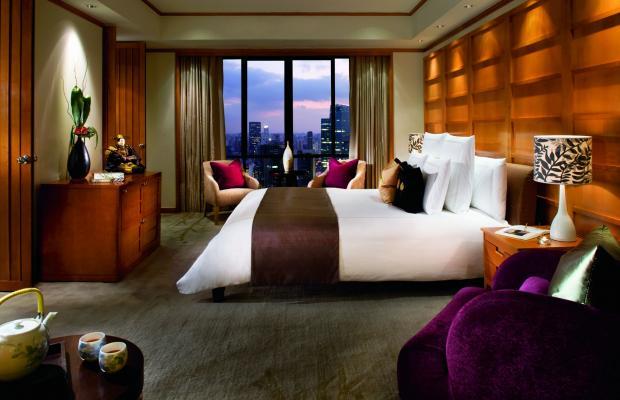 фотографии Portman Ritz-Carlton изображение №24