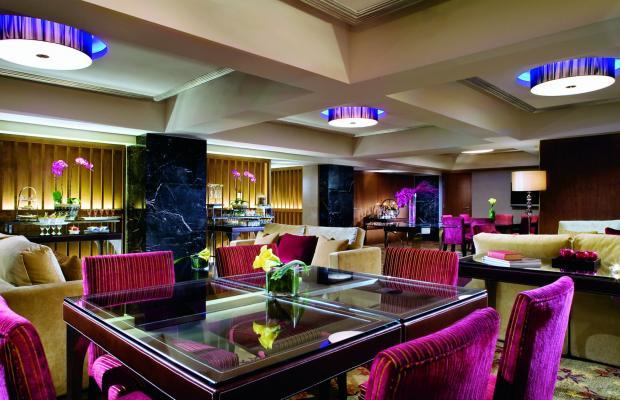 фотографии отеля Portman Ritz-Carlton изображение №23