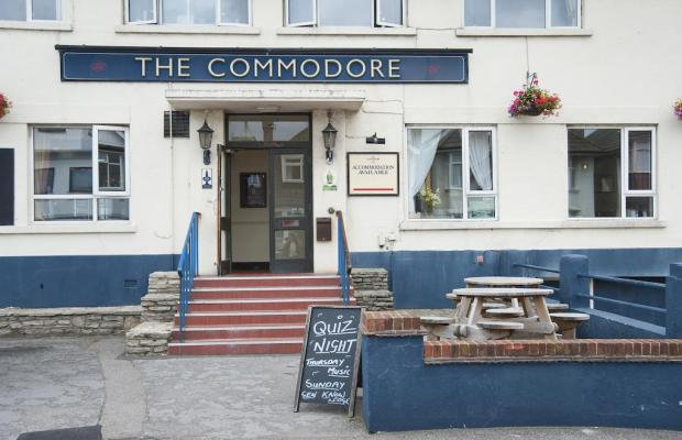 фотографии отеля Old English Inns Commodore изображение №11