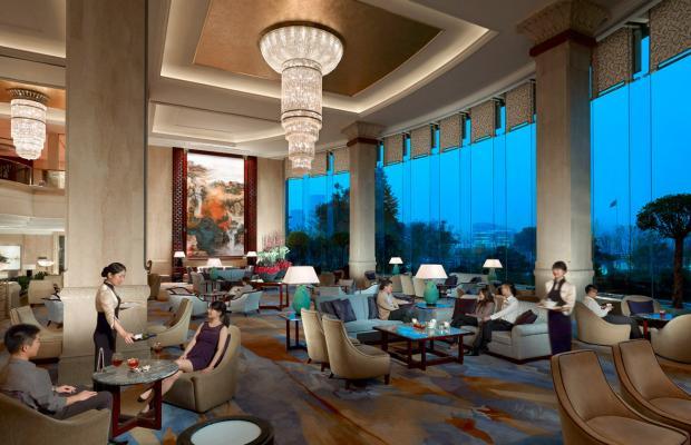 фотографии Shangri-La Pudong  изображение №32