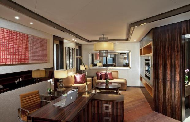 фото отеля Courtyard By Marriott Shanghai Pudong изображение №25