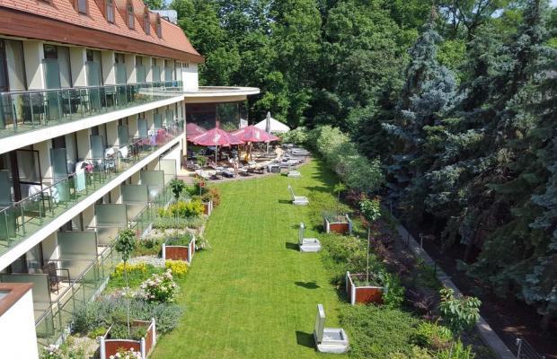 фотографии Wellness Hotel Gyula (ex. Agro Gyula) изображение №4