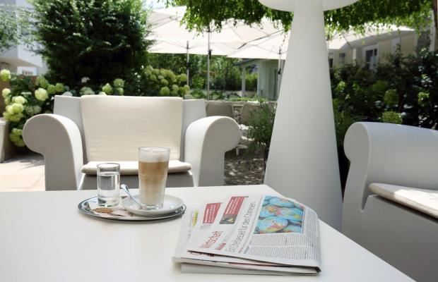 фотографии отеля Holiday Inn Vienna City изображение №15