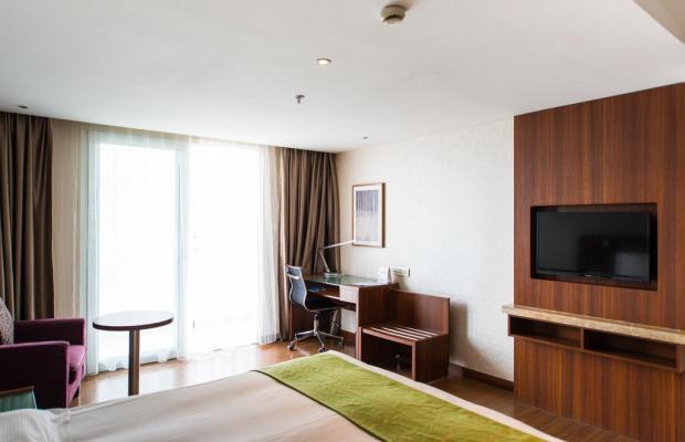 фотографии Yitel Shanghai Zhangjiang (ex. Home Inn Zhang Jiang He Mei) изображение №16