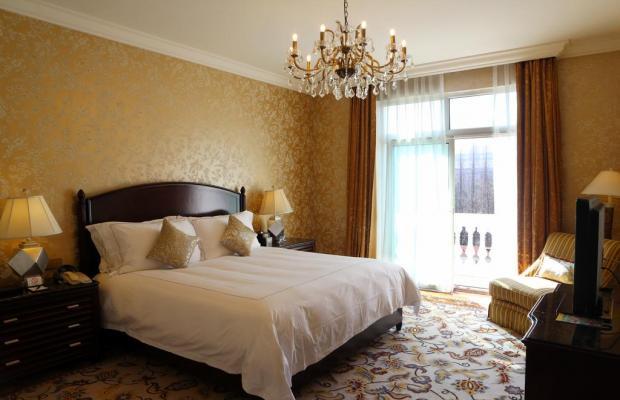 фото отеля Hong Qiao State Guest изображение №37