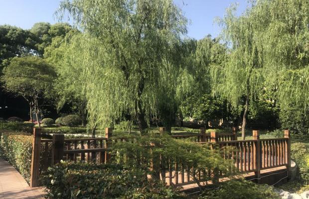 фотографии Hong Qiao State Guest изображение №32