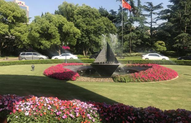 фото Hong Qiao State Guest изображение №30