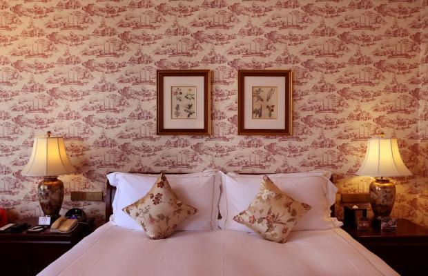 фото отеля Hong Qiao State Guest изображение №17