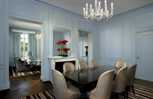 фотографии Waldorf Astoria Hotels & Resorts Trianon Palace Versailles изображение №36