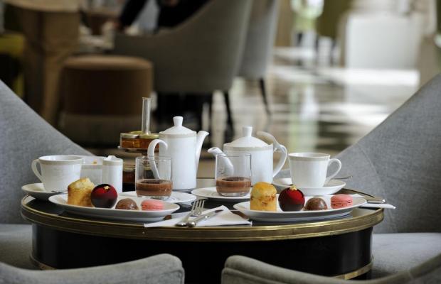 фото отеля Waldorf Astoria Hotels & Resorts Trianon Palace Versailles изображение №17