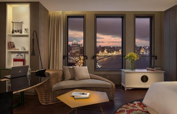 фото отеля Indigo Shanghai On The Bund изображение №17