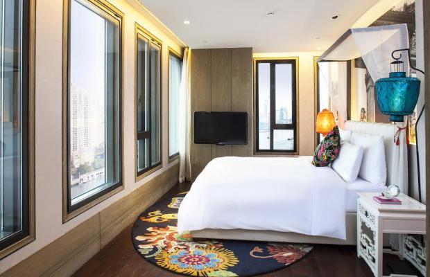 фото отеля Indigo Shanghai On The Bund изображение №13