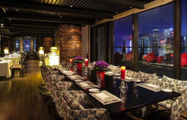 фотографии Indigo Shanghai On The Bund изображение №12