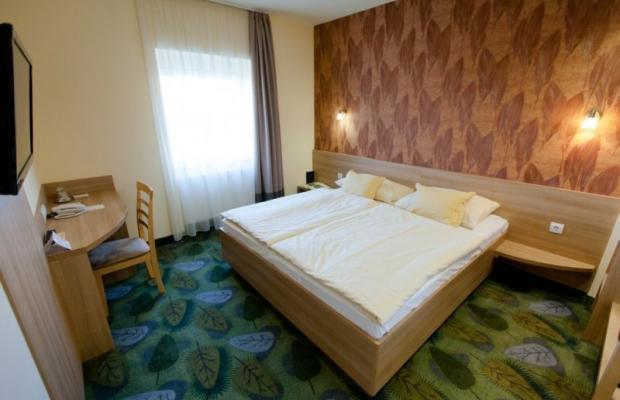 фотографии отеля Wellness Hotel Aranyhomok Business City изображение №39