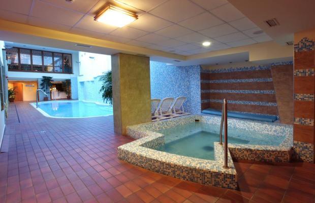 фотографии отеля Wellness Hotel Aranyhomok Business City изображение №35