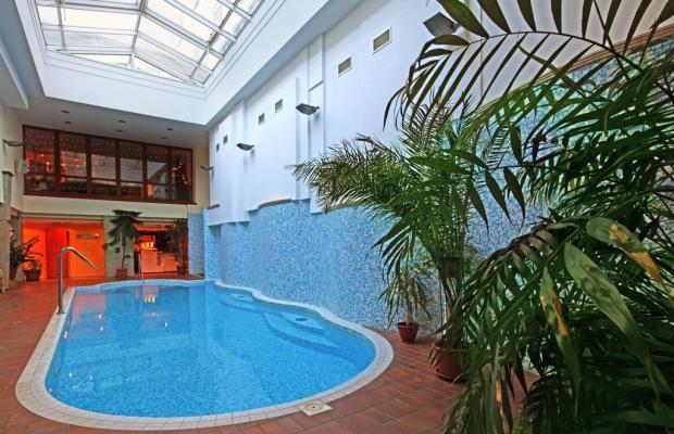 фото отеля Wellness Hotel Aranyhomok Business City изображение №33