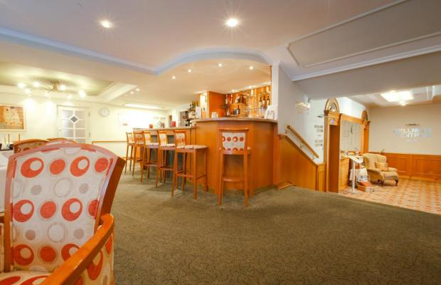 фото отеля Wellness Hotel Aranyhomok Business City изображение №21