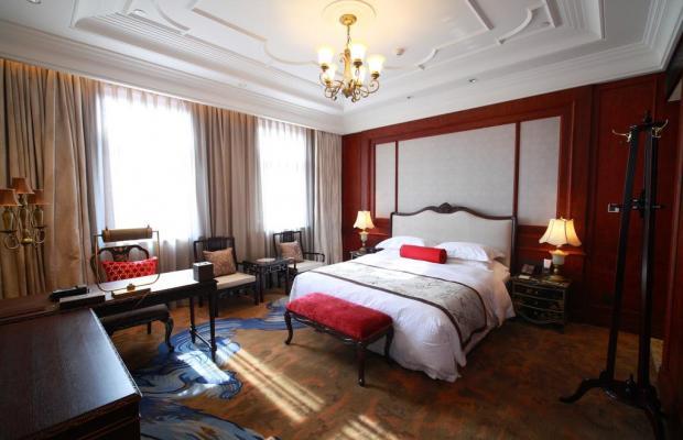 фотографии отеля Donghu Garden Hotel изображение №19