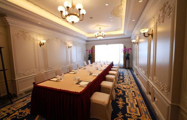 фотографии отеля Donghu Garden Hotel изображение №7